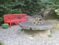 bench-woodtable-stone