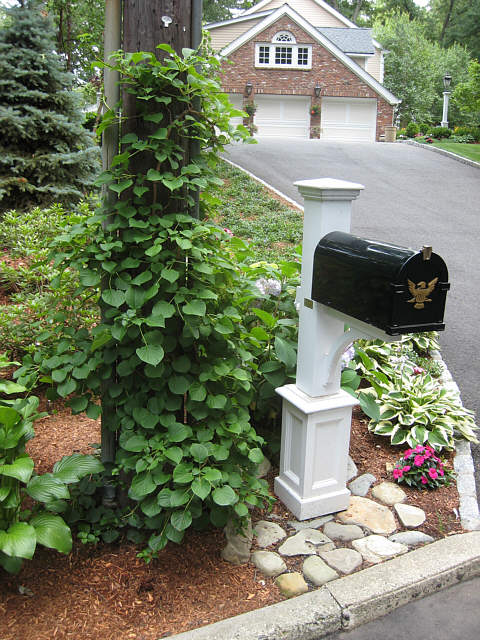 Landscape Piers And Mailboxes Landscapeadvisor