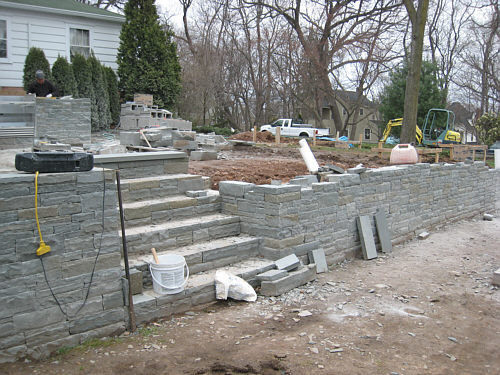 bluestone.wall&steps