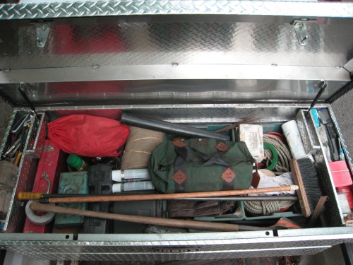 Roger's toolbox